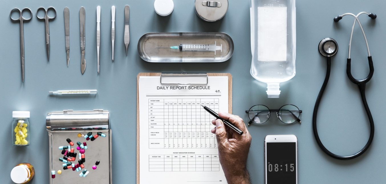 Protezione dei dati sanitari: i chiarimenti del Garante