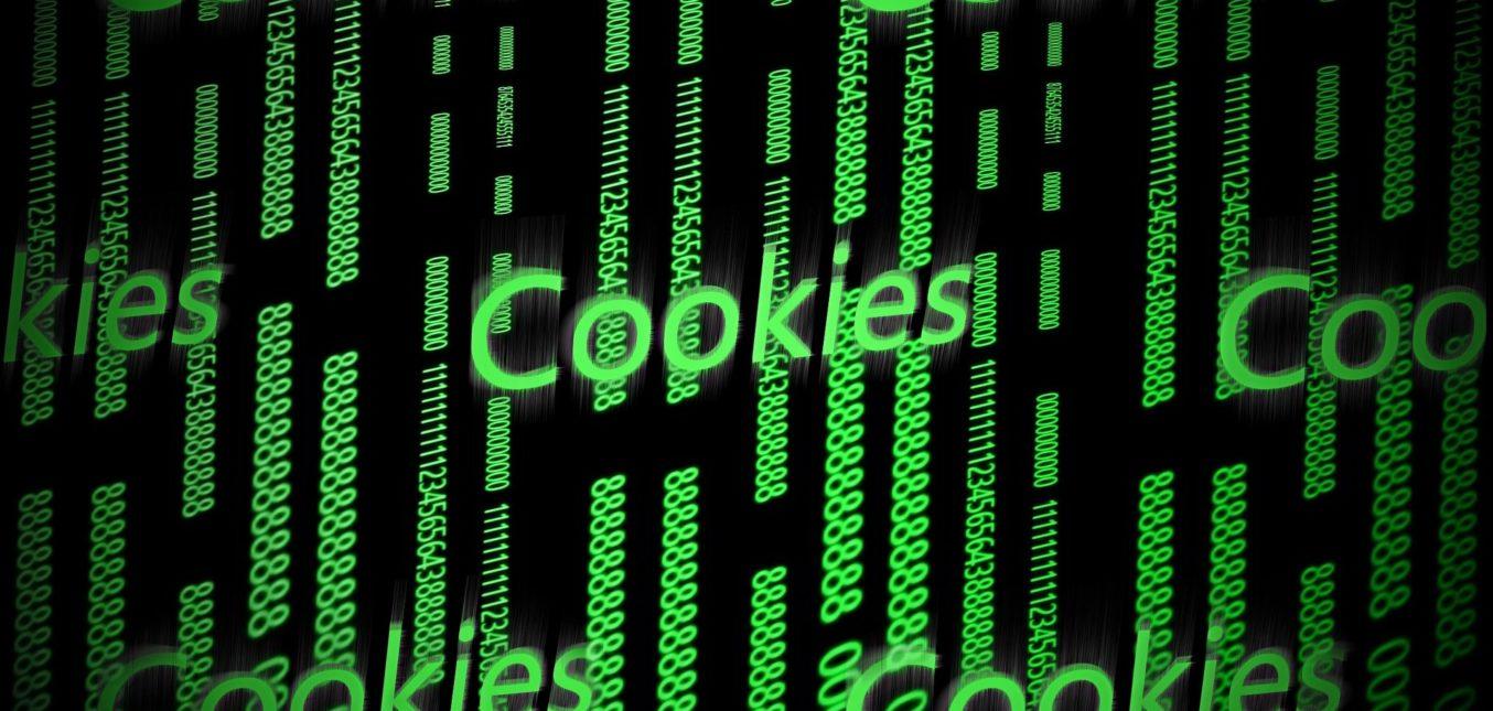 Cookies e spunte preselezionate