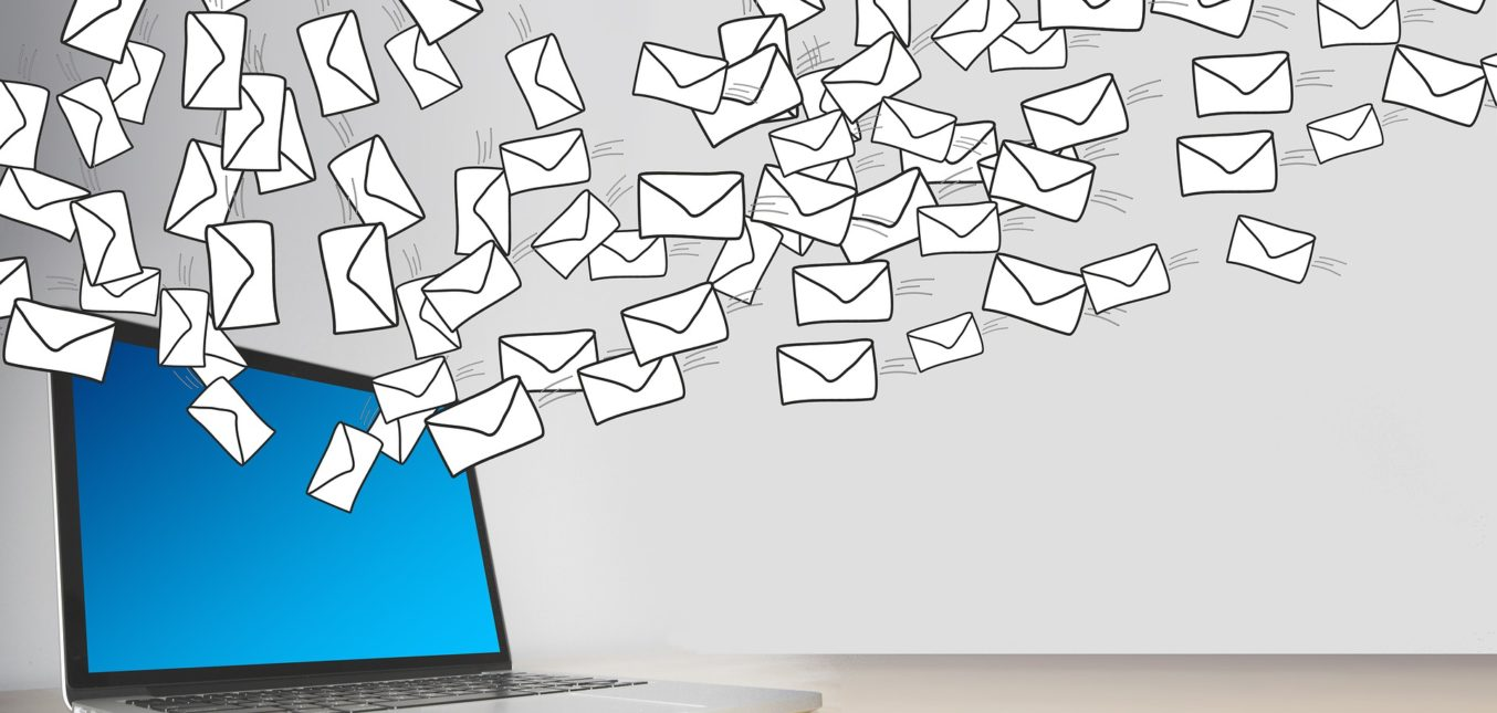 Non sempre lo spam è un reato